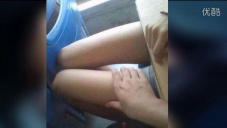 网友南京地铁遇色狼发微博被威胁:不删奸杀你