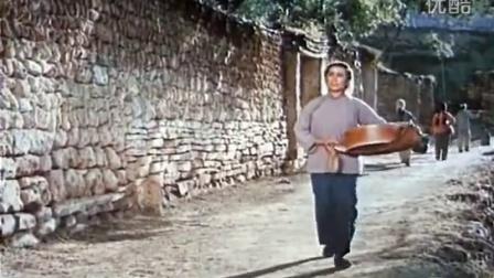 经典老电影《我们村里的年轻人(续集)》(长影1963)