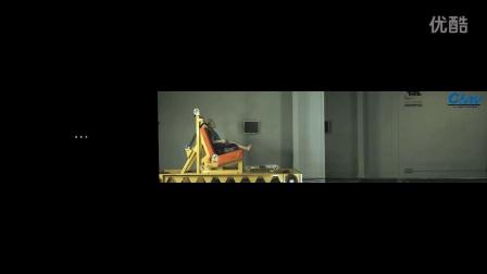 高速摄像机下汽车碰撞试验的分析——西努光学