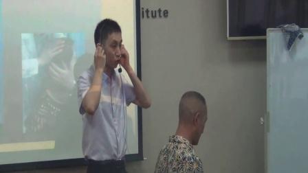 【中医正骨】李强:扪筋切骨手法之颈椎病侧头受限—左顾右盼