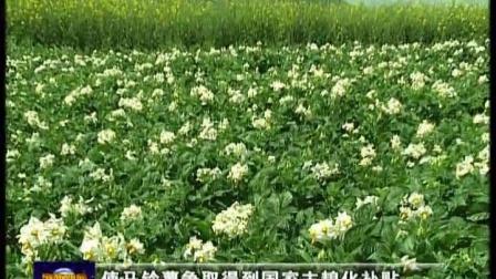 专家汇聚建言定西农业  集思广益助推产业发展