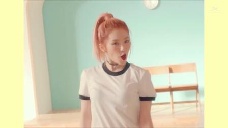 【Sxin隋鑫】[超清MV]Red Velvet - Russian Roulette (1080P)