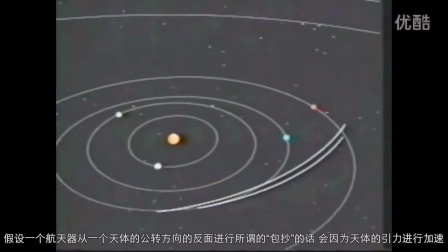 Interstellar (星际穿越) 的物理原理