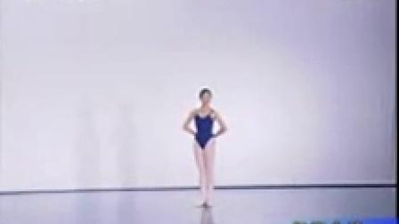 -北舞古典舞基本功教学法示例课(女班跳的训练)