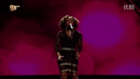 Idols SA Season 12___Top_16___Ep_8___Amanda_-_Dangerous_Woman