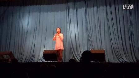 太谷秧歌彩灯剧团清唱_高清
