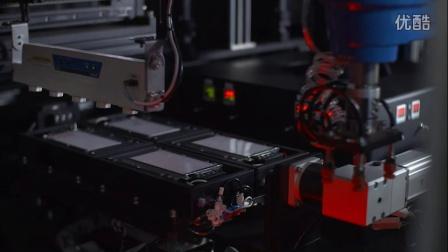 产品视频: 背光模组AOI 检测