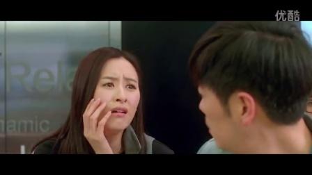 爆笑角斗士 勁抽福祿壽 (2011) 出现于32分14秒