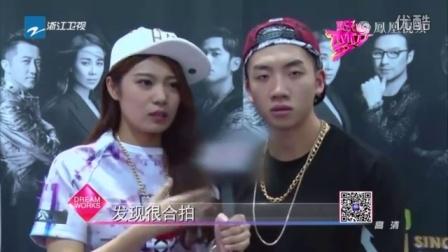 《中国新歌声》低调做人高调做音乐的低调组合
