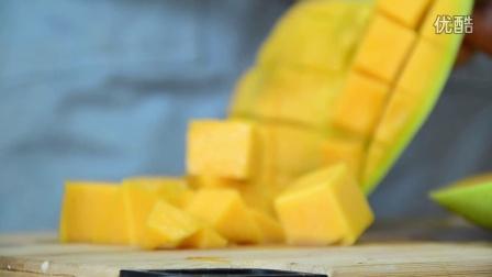 GREENIS/格丽思小厨房破壁机食谱之水果冰粥