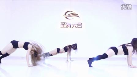 【圣家军】原创拍摄 舞蹈MV作品