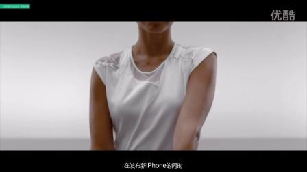 iPhone7发布,小米拿出小米Note2抗衡