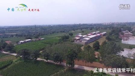 中国天下村——孟津县常袋镇常平村
