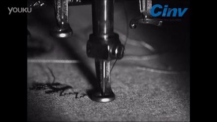 高速摄像机主要观察刺绣机机针与过线环之间的匹配——西努光学