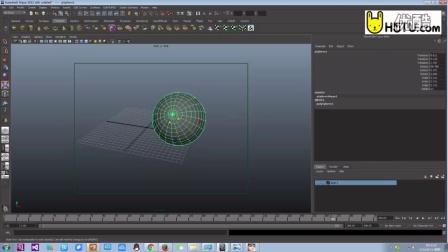 从0到1学3D -- Maya 3D建模和模型动画