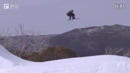 大神们玩滑雪 确定没有开挂么?