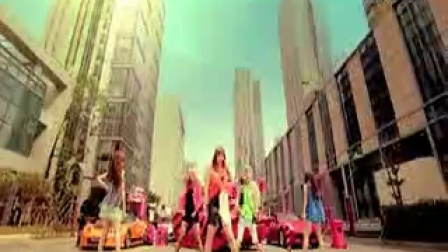 f(x) HOT SUMMER MV