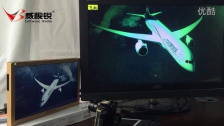 EagleGo HD演示:基于深度学习CNNs物体识别功能
