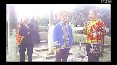 山歌对唱…湖南山歌王子大战柳州武宣婆