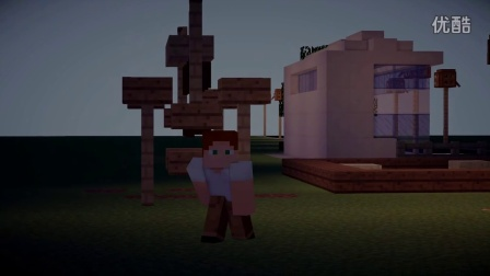 If An Evil Dimension Was Added To Minecraft - Minecraft Machinima