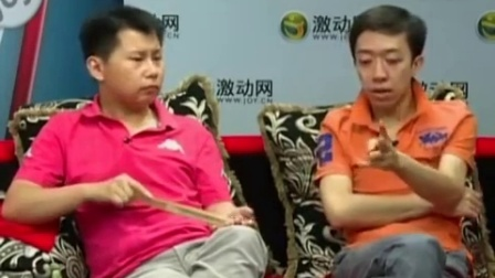 李菁何云伟谈德云社:老人基本都不在了,希望大家相互理解