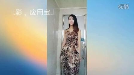 90后微电影自媒体演员-水蜜桃(一)