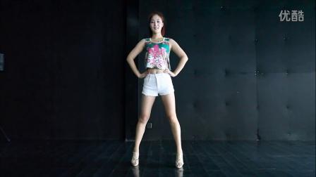 舞蹈镜面教学Brave Girls 《Nowadays You》最近的你
