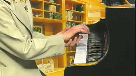 搜狐视频-C6、半音音阶讲解及提示性演奏儿童钢琴手指练习(李斐岚主讲)