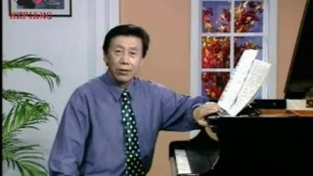 搜狐视频-[华夏钢琴网]视频教程云雀之歌