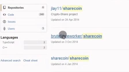 比特,莱特,DGC共享数字币开源代码查询