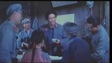 老电影《四渡赤水》(战斗故事片、国产电影、怀旧电影
