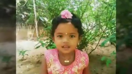 Tamil  happy birthday videos nagari mani