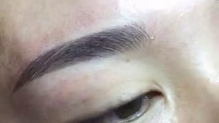 北京妍值韩式半永久国际教育中心 点针氧气眉 雾眉 根眉 面部提拉 双眼皮 线雕 美瞳线