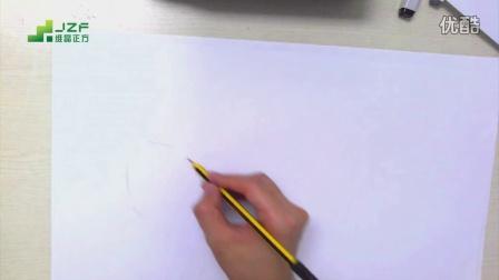 工业设计手绘基础教程-简单产品版面表达(上篇)