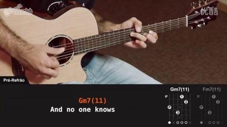 Neon - John Mayer 吉他教学