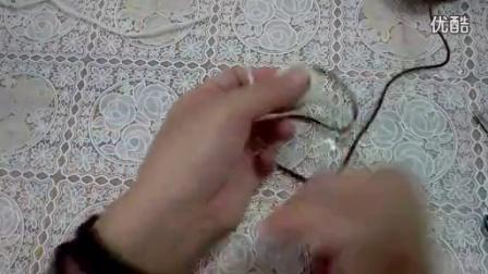 七针坊小黄人眼睛制作方法_标清