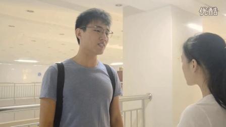 遇见•图书馆(2017级海南大学图书馆新生入馆培训)