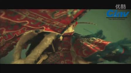 高速摄像机/高速相机下的中国戏剧——西努光学