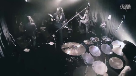 TYRANT OF MARY - It's your fault - (OFFICIAL LIVE VIDEO)