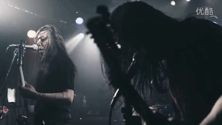 TYRANT OF MARY - COCKROACH - (OFFICIAL LIVE VIDEO)