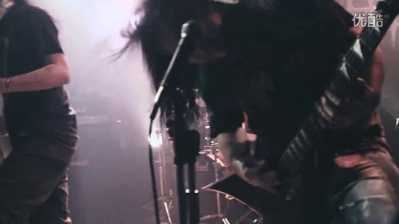 TYRANT OF MARY - HATE - (OFFICIAL LIVE VIDEO)