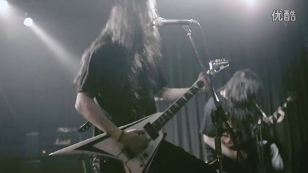 TYRANT OF MARY - N6E6R6O - (OFFICIAL LIVE VIDEO)