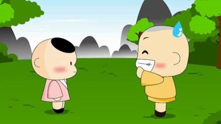 佛教动画-智远堂--16《思禅》_标清