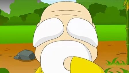 佛教动画-智远堂--09《最后一课》_标清