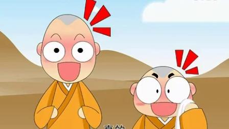 佛教动画-智远堂--05《沙漠之行》_标清