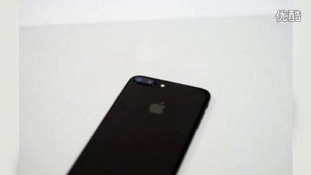 iPhone7卖疯了!订购量创历史新高,钢琴黑卖断货