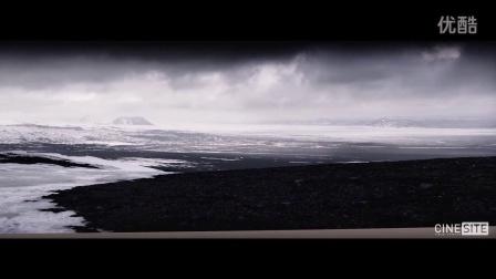 Cinesite Captain America Civil War VFX Showreel