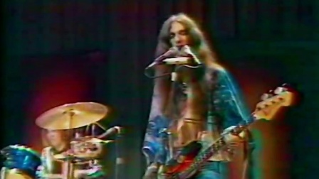Rush - Live at Laura Secord Secondary School 1974
