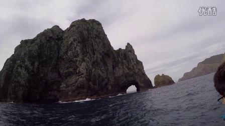 Vlog 11 整理了之前出海的视频