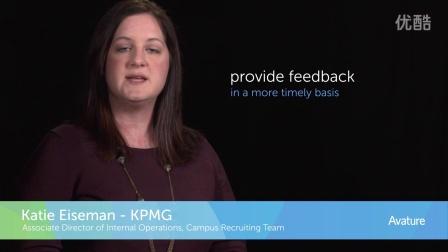 KPMG:雇佣下一代的顶尖人才